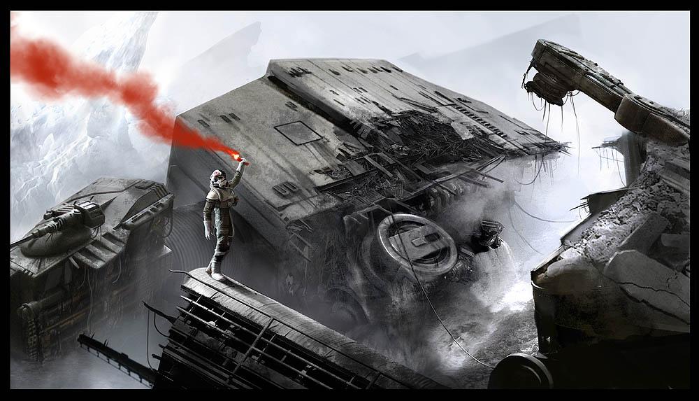 Storm Trooper  ATAT-1000